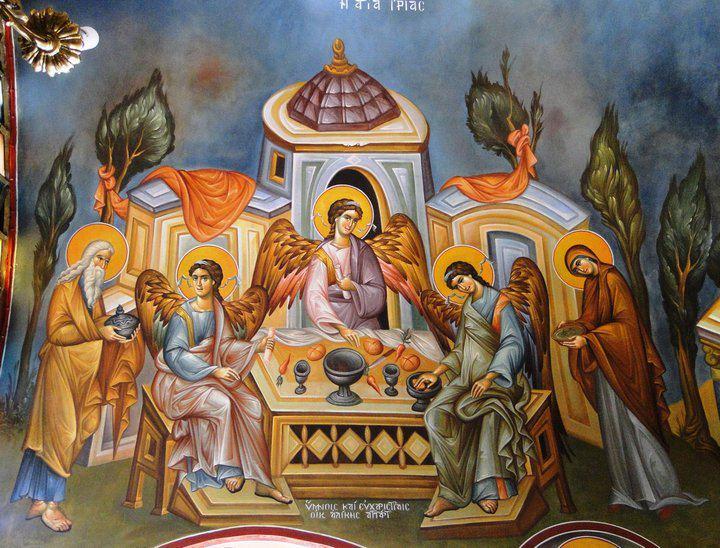 Ο Χριστός, το φως του κόσμου !