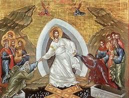 Η Ανάστασις του Κυρίου. - Askitikon