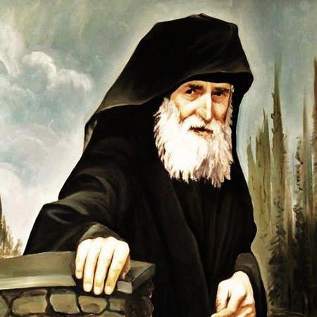 Εορτή Αγίου Παϊσίου του Αγιορείτου 12 Ιουλίου ε.ε.