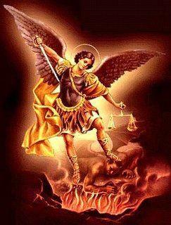 Των Παμμεγίστων Ταξιαρχών Σύγκρισις Ανθρώπων – Αγγέλων 8 Νοεμβρίου.