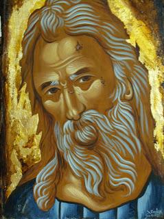 Όσιος Συμεών ο Νέος Θεολόγος εορτάζει στις 12 Οκτωβρίου.