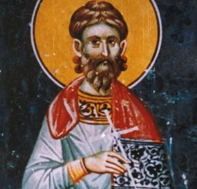 Ο Άγιος Κοδράτος ο Απόστολος ο εν Μαγνησία εορτάζει στις 21 Σεπτεμβρίου ε.ε.