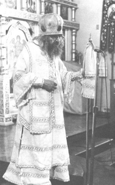 Ο Άγιος Ιωάννης Μαξίμοβιτς εορτάζει στις 2 Ιουλίου ε.ε.