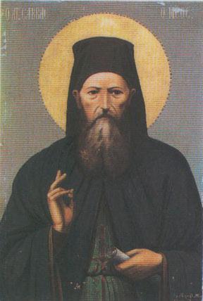 Ο Όσιος Σάββας ο Νέος ο εν Καλύμνω εορτάζει 14 ημέρες πριν από το Άγιον Πάσχα δηλαδή την Πέμπτη (Ε') Κυριακή των Νηστειών.