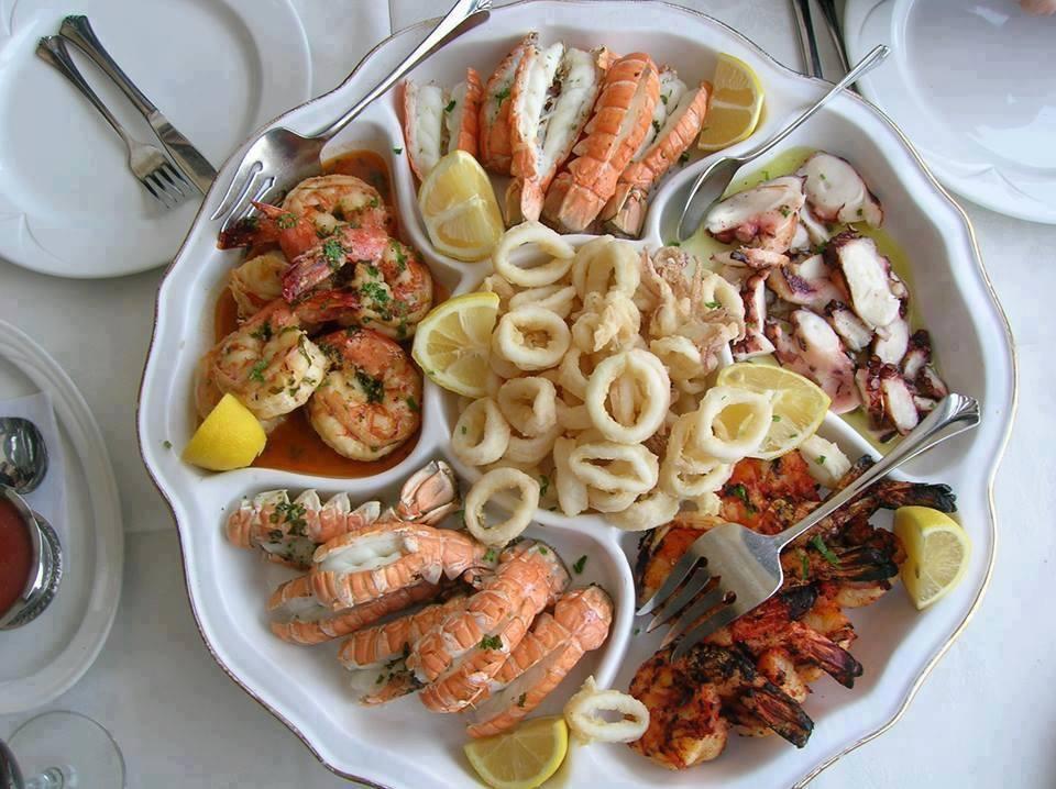 Η Ελληνική Διατροφή είναι η καλύτερη.