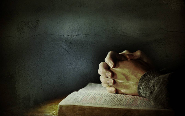 Επίκλησις βοηθείας παρά Θεού.