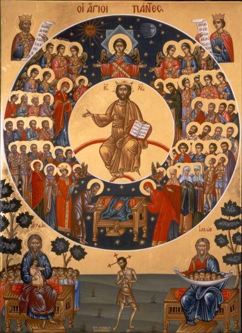 Κυριακή των Πατέρων της Α΄ Οικουμενικής Συνόδου - Θα ενωθεί ποτὲ η ανθρωπότης;