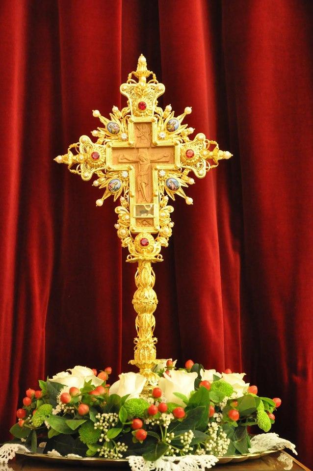 Γ΄Κυριακή των Νηστειών (Σταυροπροσκυνήσεως) - «ὅστις θέλει ὀπίσω μου ἐλθεῖν, ἀπαρνησάσθω ἑαυτόν»