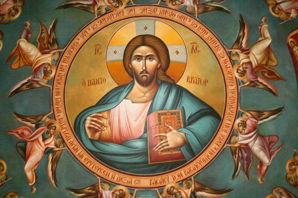 Κυριακή της Oρθοδοξίας- Η απόλυτη αξία της εκκλησιαστικής Παραδόσεως.