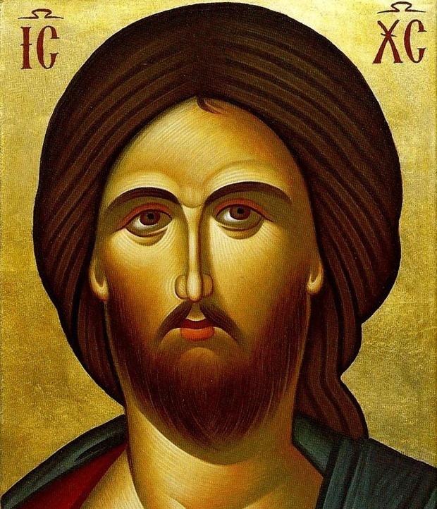 Κυριακή IB΄ Λουκά – Ο Χριστός κέντρο της ζωής μας.