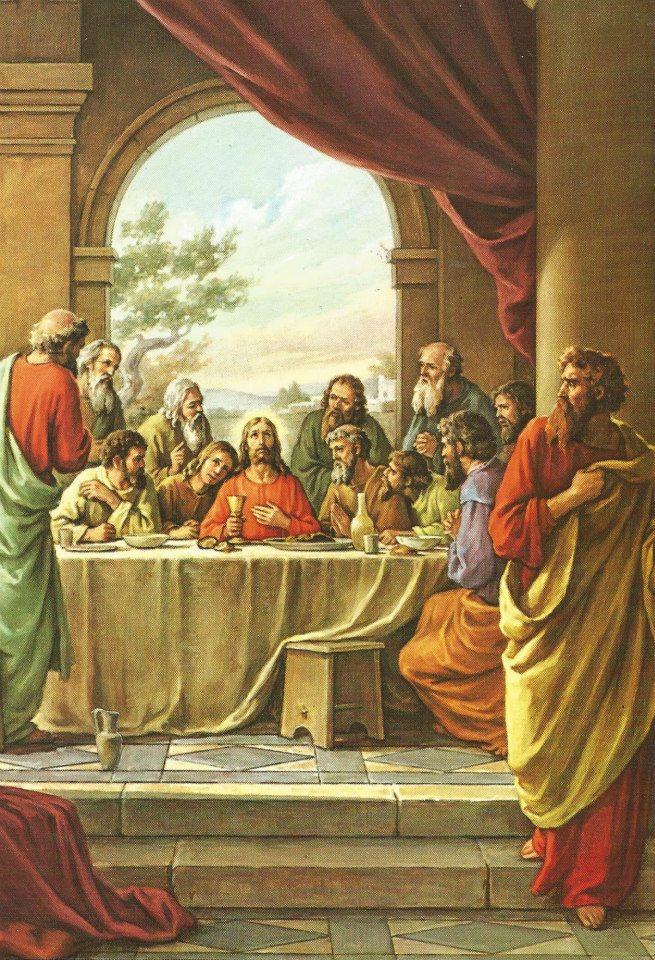 Κυριακή ΙΑ΄ Λουκά (Των Προπατόρων) –Η παραβολή του Μεγάλου Δείπνου.