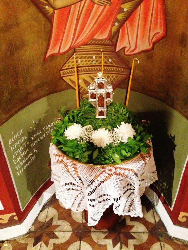 Κυριακή μετά την Ύψωση του Τιμίου Σταυρού -«Ος γαρ αν θέλη την ψυχήν αυτού σώσαι, απολέσει αυτήν».