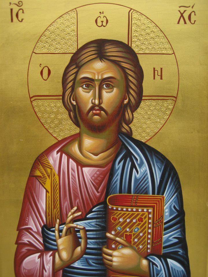 Κυριακή Ζ Ματθαίου - (θ 27 – 35).