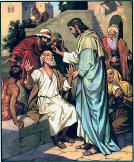 Κυριακή Ζ΄ Ματθαίου - «Και ανεώχθησαν αυτών οι οφθαλμοί»