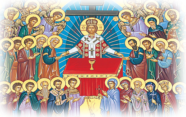 Κυριακή των Αγίων Πάντων – Οι Άγιοι Απόστολοι !