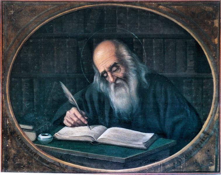 Άγιος Νικόδημος ο Αγιορείτης: Ο φωτισμένος ασκητής των νεώτερων χρόνων.