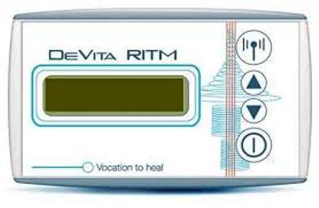 Περιγραφή της Συσκευής DeVita-Ritm.