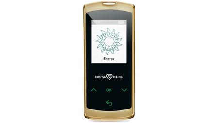 Περιγραφή της Συσκευής DeVita Energy.