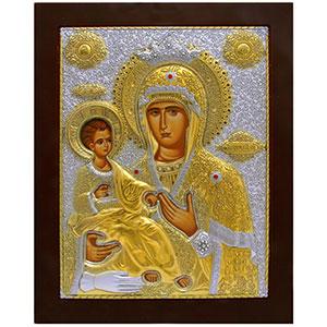 Σύναξη της Παναγίας της Τριχερούσας στο Άγιο Όρος. 12 Ιουλίου ε.ε.