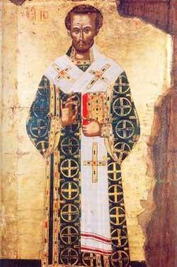 Άγιος Ιωάννης ο Χρυσόστομος. Ανακομιδή Ιερών Λειψάνων του. 27 Ιανουαρίου ε.ε.