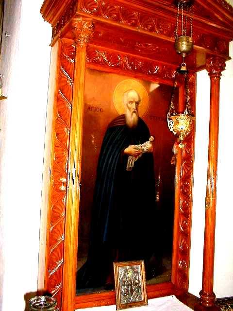 Άγιος Στυλιανος, ο προστάτης των παιδιών !
