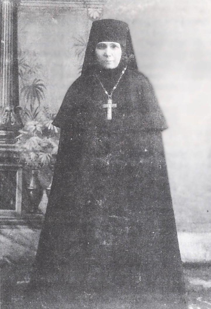 Η αγία Νέα Οσιομάρτυς Μαργαρίτα (+25 Ιανουαρίου 1918)