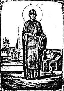 Η Αγία Δωροθέα η Θαυματουργή του Κασίν. 6 Φεβρουαρίου & 24 Σεπτεμβρίου ε.ε.