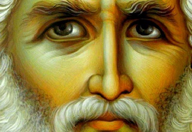 Άγιος Παΐσιος: Η Θεία και η ανθρώπινη δικαιοσύνη.