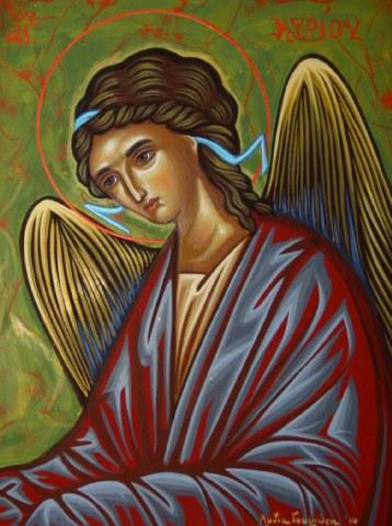 Η Ανάμνηση του θαύματος του Αγίου Θεοδώρου του Τήρωνος τιμάται από την Εκκλησία μας το πρώτο Σάββατο της Μεγάλης Τεσσαρακοστής.