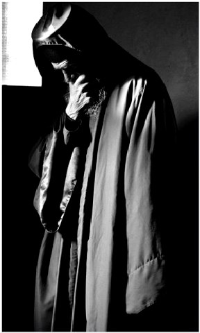 Μετάνοια, Φώς στο σκοτάδι.(Μοναστηριακό άσμα)(Ακούστε το)