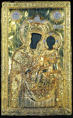 Ορθόδοξο αφιέρωμα. Ιερά Μονή Παναγίας Εικοσιφοίνισσας. (Δείτε το)