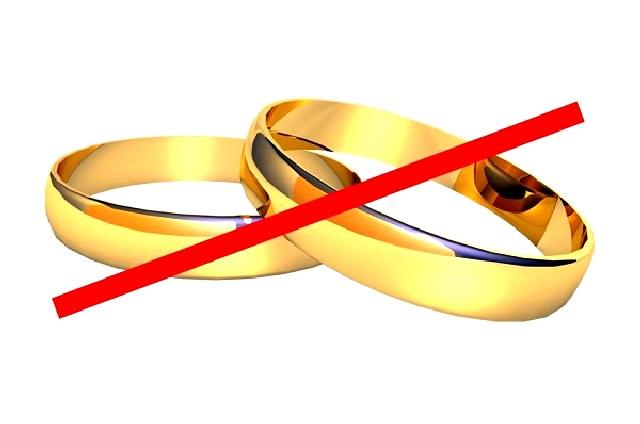 Ποιά είναι η θέση της Εκκλησίας για τον Πολιτικό γάμο;