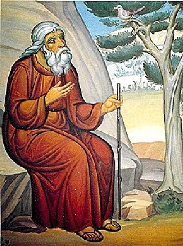 Όσιος Ησαΐας κτίτωρ της Ιεράς Βασιλικής και Σταυροπηγιακής Μονής Κύκκου. 10 Σεπτεμβρίου ε.ε.