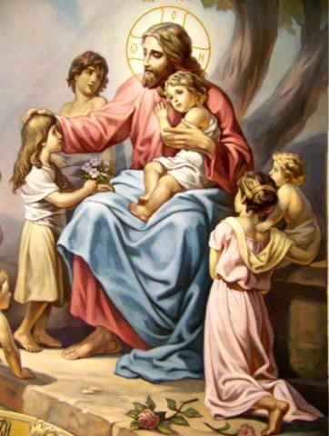 Είχε ο Ιησούς αδέλφια;
