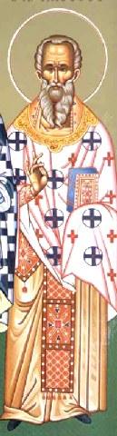Όσιος Φιλόθεος ο Πρεσβύτερος και θαυματουργός. 15 Σεπτεμβρίου ε.ε.