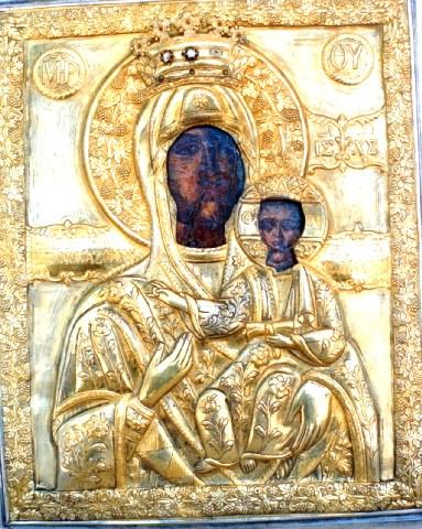 Σύναξη της Παναγίας της Βουλκανιώτισσας στην Μεσσηνία. 20 Σεπτεμβρίου ε.ε.