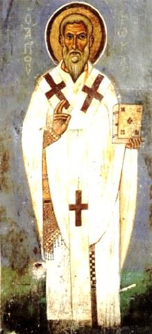 Άγιος Φωκάς Ιερομάρτυρας ο Θαυματουργός. 22 Σεπτεμβρίου ε.ε.