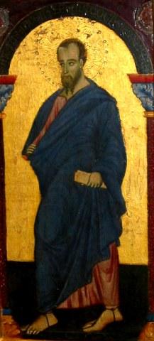 Άγιος Ιάκωβος του Αλφαίου, ο Απόστολος. 9 Οκτωβρίου ε.ε.