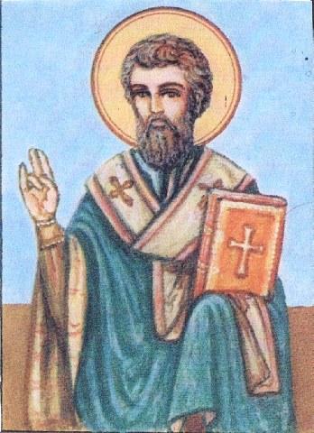 Άγιοι Νεκτάριος, Αρσάκιος και Σισίνιος Πατριάρχες Κωνσταντινούπολης. 11 Οκτωβρίου ε.ε.