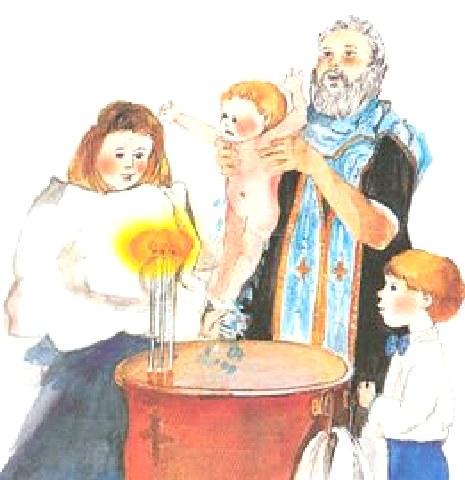 Σώζονται άραγε αυτοί που δεν είναι βαπτισμένοι; Μία Αγιορείτικη διήγηση.