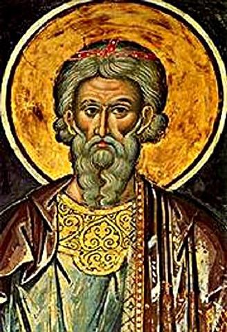 Άγιος Αρέθας ο Μεγαλομάρτυρας και οι «σὺν αὐτῶ». 24 Οκτωβρίου ε.ε.