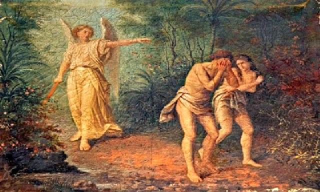 Τι έφαγαν οι Πρωτόπλαστοι και εκδιώχτηκαν από τον Παράδεισο;