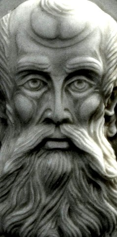 Άγιος Γρηγόριος επίσκοπος Ακραγαντίνων. 23 Νοεμβρίου ε.ε.