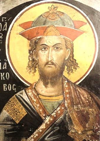 Άγιος Ιάκωβος ο Πέρσης ο Μεγαλομάρτυρας. 27 Νοεμβρίου ε.ε.