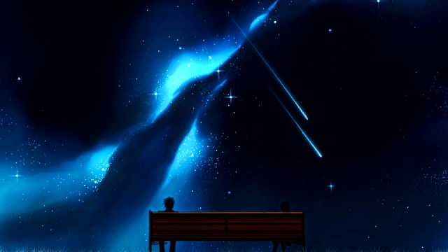 «Αστέρες τ' ουρανού».