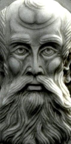 Άγιος Θεόδωρος Ιερομόναχος Αρχιεπίσκοπος Αλεξανδρείας. 3 Δεκεμβρίου ε.ε.
