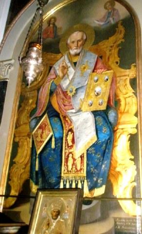Ο Παρακλητικός Κανών τοῦ Αγίου Νικολάου. (Ακούστε τον) 6 Δεκεμβρίου ε.ε.