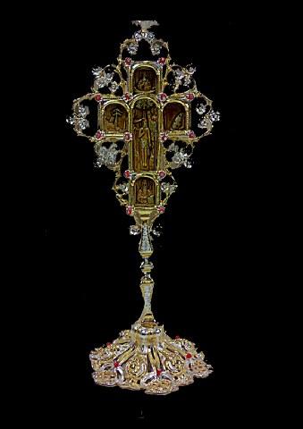 Άγιος Γαβριήλ ο Ιερομάρτυρας Αρχιεπίσκοπος Πεκίου Σερβίας. 13 Δεκεμβρίου ε.ε.