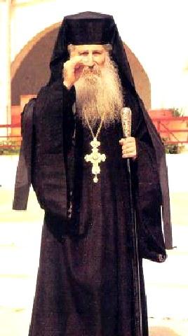 Ο Άγιος Γέροντας της Εύβοιας Ιάκωβος Τσαλίκης.