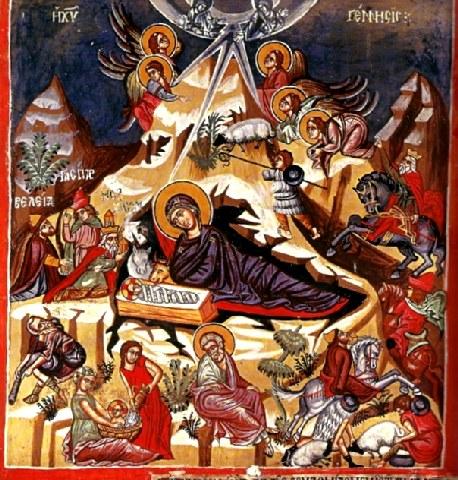 Χριστουγεννιάτικα έθιμα απ' όλη την Ελλάδα.